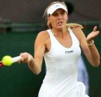 click for Vaidisova news photo search