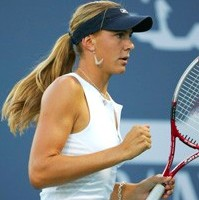 click for Vaidisova Stanford player blog with photo