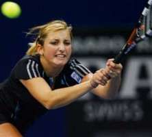 click for Bacsinszky news photo search
