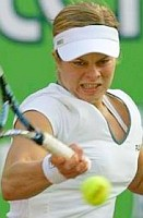 click for Clijsters news photo search