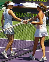 click for WTA story with photo