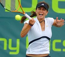 click for Pironkova news photo search