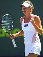 click for Radwanska news photo search