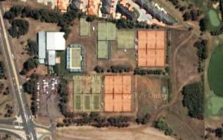 click for interactive satellite photo