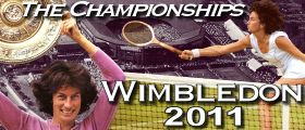 Virginia Wade was the most recent British woman to win Wimbledon, in 1977... Virginia also won the first US Open in 1968