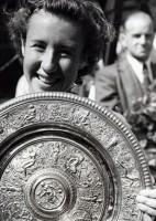 Helen Wills Trophy