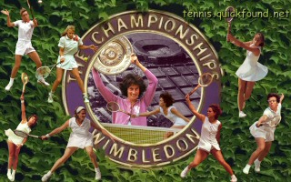click for quickfound.net Wimbledon wallpaper page