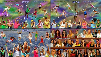 click for WTA 2010 wallpaper page
