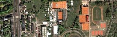 Warszawianka Sports Club, 9 Merliniego St.