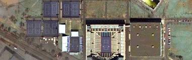 Uniprix Stadium, Montreal, Canada