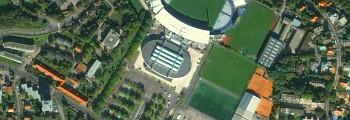 Intersport Arena Linz Ziegeleistrasse, 4020 Linz Austria Intersport Arena Linz. Ziegeleistraße 76-78 Linz, Upper Austria 4020