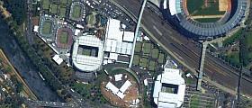 Melbourne Park-Olympic Park