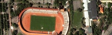 1912 Olympic Stadium, Stockholm, Sweden