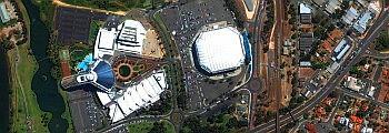 Burswood Dome, Perth, Western Australia