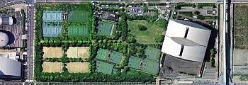Ariake Tennis Forest Park, 2-2-22 Ariake, Koto-ku, Tokyo
