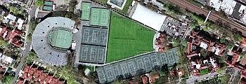 West Side Tennis Club, Forest Hills, New York